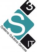 S³ IT  | Maßgeschneiderte IT-Lösungen für Ihr Unternehmen Logo